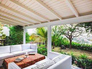 Comfortable 3 bedroom Villa in Gustavia - Gustavia vacation rentals