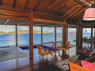 Safari - Pointe Milou vacation rentals