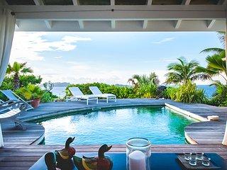 Comfortable 2 bedroom Vacation Rental in Pointe Milou - Pointe Milou vacation rentals