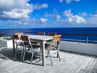 Comfortable 2 bedroom Villa in Pointe Milou - Pointe Milou vacation rentals
