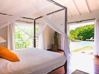 Comfortable Saint Jean Villa rental with Internet Access - Saint Jean vacation rentals