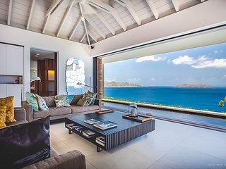 Romantic 1 bedroom Villa in Pointe Milou - Pointe Milou vacation rentals