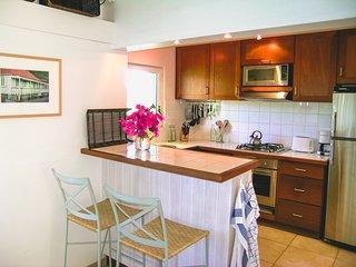 Case et Cuisine (CEC) - Marigot vacation rentals