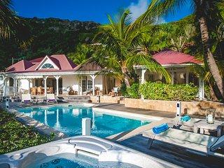 Comfortable 2 bedroom Villa in Anse Des Cayes - Anse Des Cayes vacation rentals