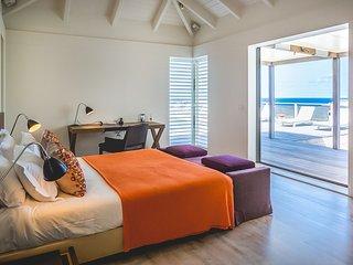 Spacious 4 bedroom Villa in Marigot - Marigot vacation rentals
