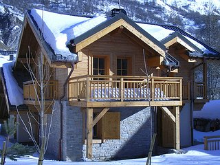 4 bedroom Chalet with Internet Access in Valloire - Valloire vacation rentals