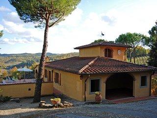 apt Villa Le Rondini - San Donato in Poggio vacation rentals