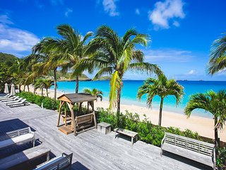 Ela - Saint Barthelemy vacation rentals