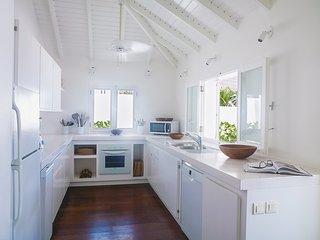 Beach House (FAY) - Saint Barthelemy vacation rentals