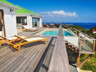 Mirador - Anse des Flamands vacation rentals