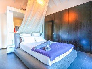 Convenient 3 bedroom Lorient Villa with Private Outdoor Pool - Lorient vacation rentals