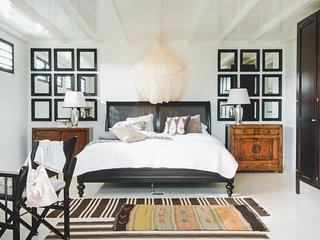 Charming Villa with Internet Access and A/C - Marigot vacation rentals