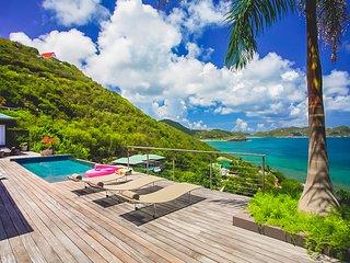 Ananda - Pointe Milou vacation rentals