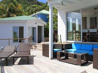 Sunny 3 bedroom Villa in Vitet - Vitet vacation rentals