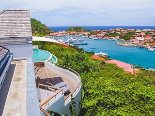 Le Phare (LAM) - Gustavia vacation rentals