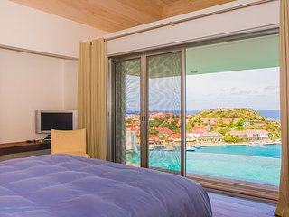 Convenient Villa with A/C and Shared Outdoor Pool - Gustavia vacation rentals
