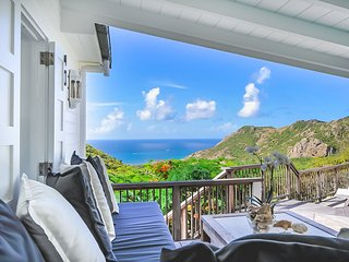 Kiara House - Saint Barthelemy vacation rentals