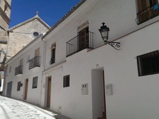 Charming Condo with Washing Machine and Television - Alhama de Granada vacation rentals