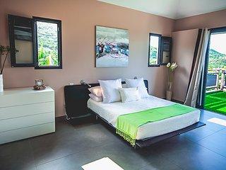 Beautiful 2 bedroom Villa in Petit Cul de Sac - Petit Cul de Sac vacation rentals