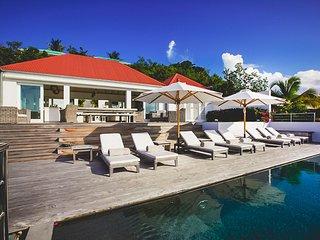 Nice 4 bedroom Villa in Saint Jean - Saint Jean vacation rentals