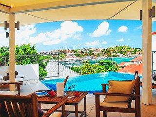 Perfect 2 bedroom Villa in Gustavia - Gustavia vacation rentals