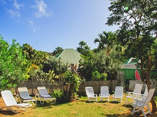 Beach Cottage (SJA) - Lorient vacation rentals
