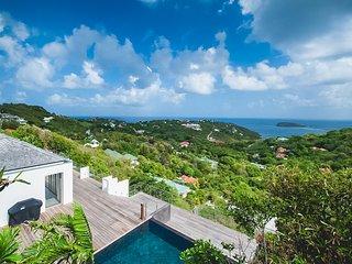 Comfortable 5 bedroom Vacation Rental in Marigot - Marigot vacation rentals