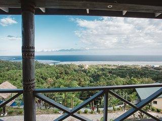 Romantic 1 bedroom Sigatoka House with Deck - Sigatoka vacation rentals