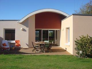 bord de mer maison d'architecte de plain pied - Le Conquet vacation rentals