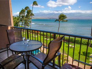 Nice 1 bedroom Condo in Wailuku - Wailuku vacation rentals