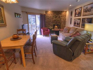 Westwind 308 2BD Air Conditioned Condo - Vail vacation rentals