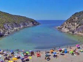 RESIDENCE ALBA SARDA - CAMERA 6 - Iglesias vacation rentals
