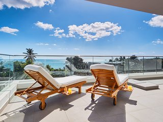 Liberty Drive Penthouses by Simply-Mauritius - Trou aux Biches vacation rentals