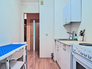 Apartment with a view on the 21st floor - Petrodvortsovy District vacation rentals