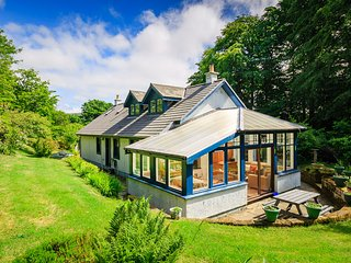 3 bedroom House with Television in Dervaig - Dervaig vacation rentals