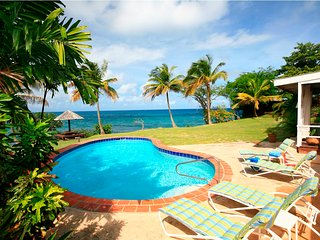 Wonderful Villa with Internet Access and Television - Cap Estate vacation rentals