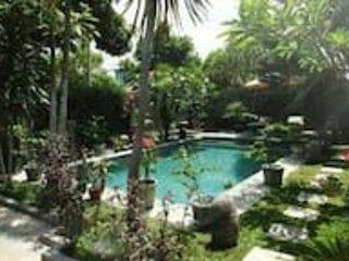Merpati Homestead, Bali, Sanur - Sanur vacation rentals