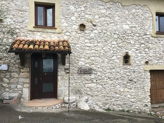 Charming Gioia Sannitica vacation House with Television - Gioia Sannitica vacation rentals