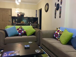 Charming One Bedroom Apartment at British Resort - Hurghada vacation rentals