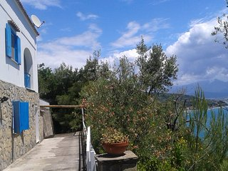 Cozy 2 bedroom Pioppi House with Internet Access - Pioppi vacation rentals