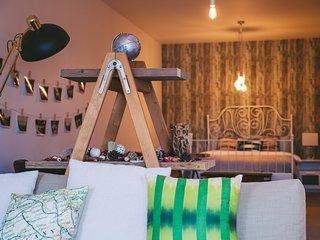 Charming JQ Studio - Birmingham vacation rentals