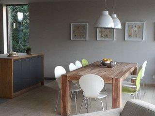 Les vergers de Thimont , vakantiehuis met sauna - La Roche-en-Ardenne vacation rentals