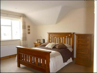 Nice double rooms x  2with Ensuite well ventilated - Ennis vacation rentals