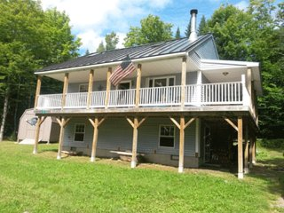 Vacation rentals in Rangeley
