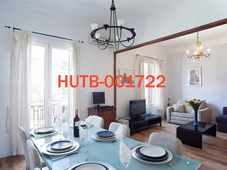 Nice House with Internet Access and A/C - Barcelona vacation rentals