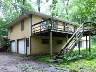 Enjoy a Quiet, Relaxing, Visit in the Woods! - Pella vacation rentals