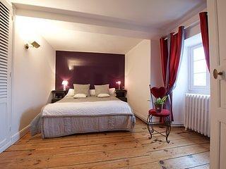 Casellas cottage -chambre d hôtes 3 épis -chambre 16 - Navarrenx vacation rentals