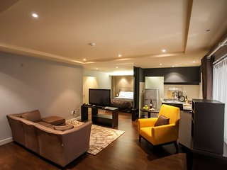Nice Condo with Deck and Internet Access - Ho Chi Minh City vacation rentals