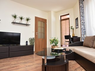 Cozy 2 bedroom Condo in Plovdiv - Plovdiv vacation rentals