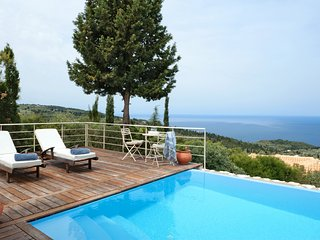 Villa Iasmos with Private Pool - Agios Nikitas vacation rentals